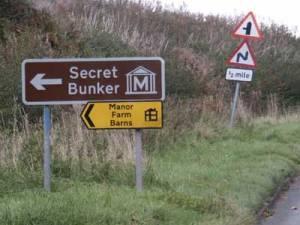 SecretBunker